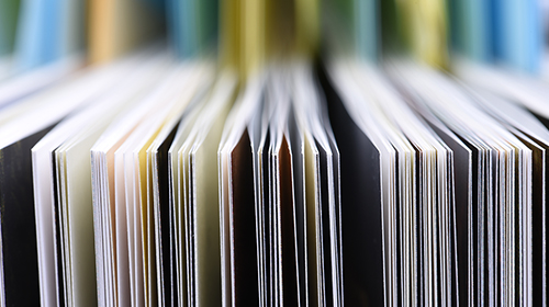 サービス紹介 データ入稿方法について
